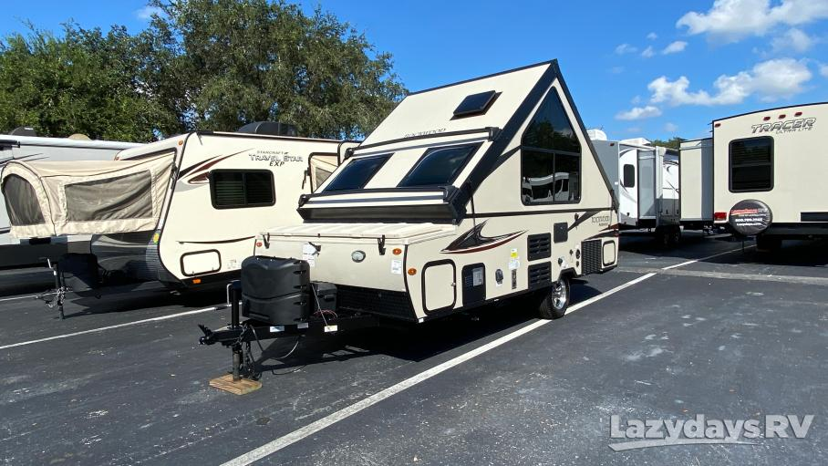 2019 Forest River RV Rockwood Hard Side Series A122S
