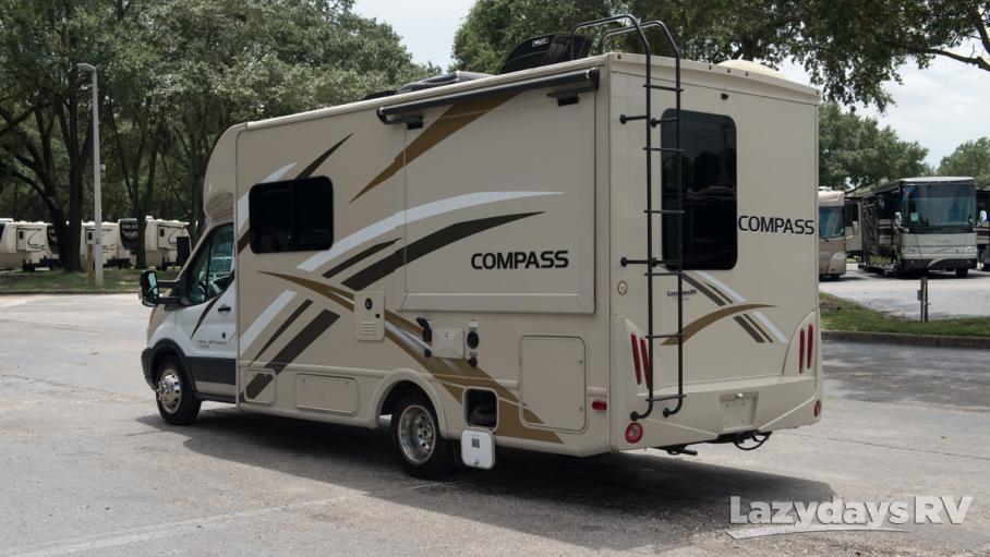 2017 Thor Motor Coach Compass 23TB