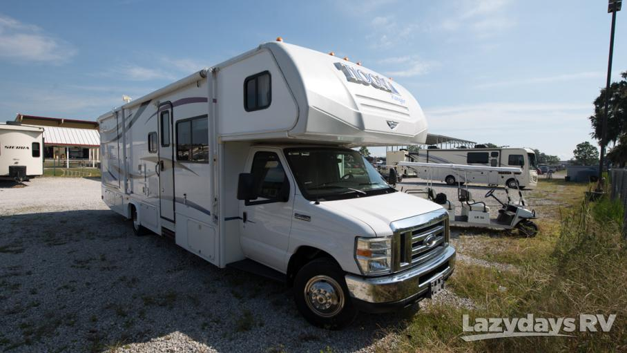 2010 Fleetwood RV Tioga 31M