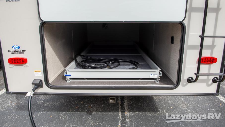 2020 Keystone RV Laredo 353FL