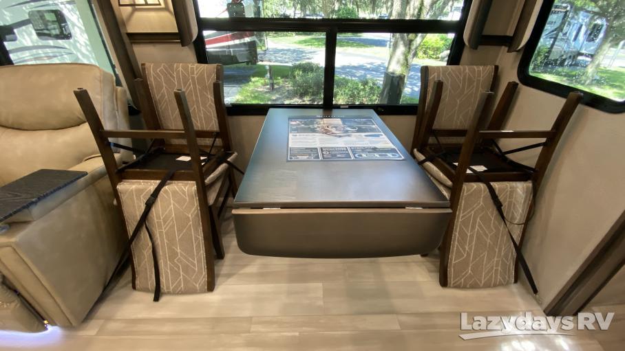 2021 Grand Design Solitude 345GK-R