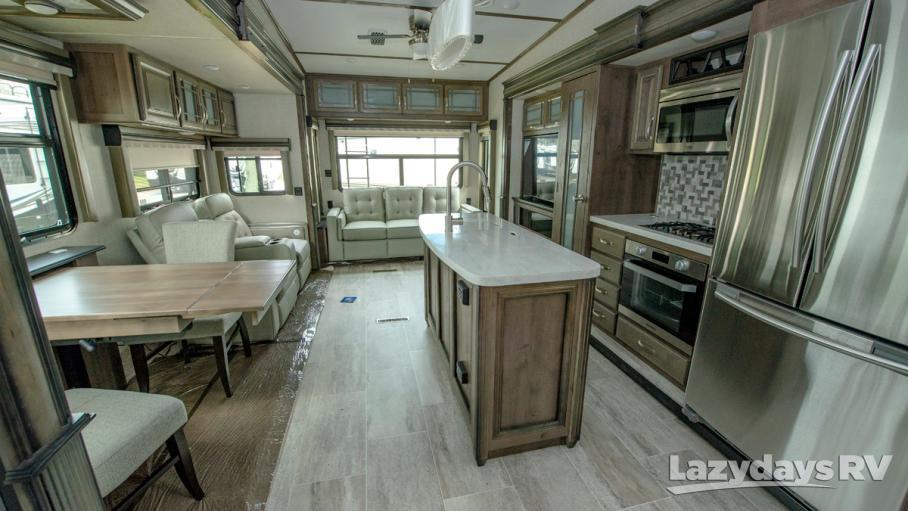 2019 Keystone RV Montana 3721RL