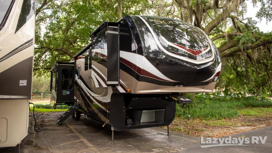 2020 Grand Design Solitude 373FB-R