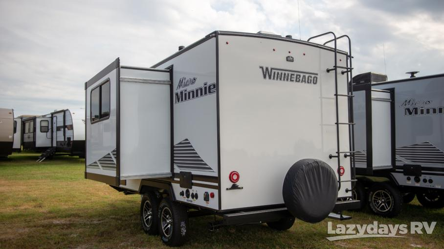 2020 Winnebago Micro Minnie 1808FBS