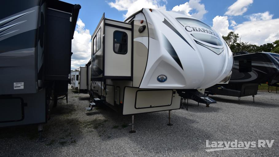 2017 Coachmen Chaparral