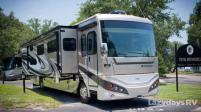 2011 Fleetwood RV Expedition