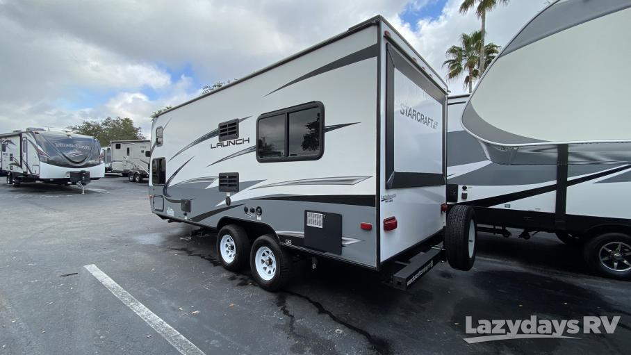 2018 Starcraft Launch Outfitter 7 19BHS