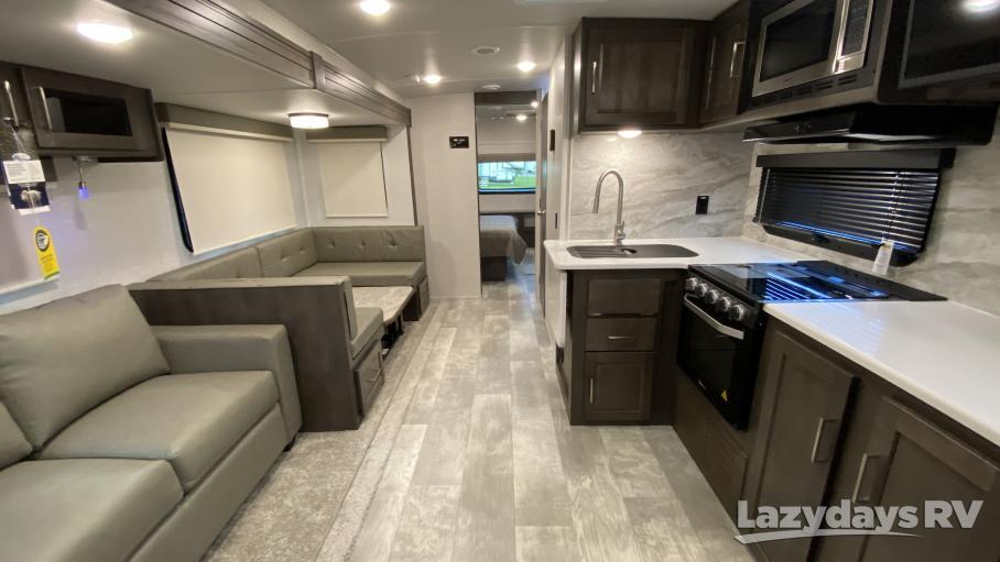 2021 Forest River RV Rockwood Ultra Lite 2911BS