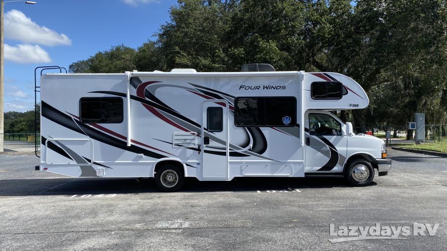 2021 Thor Motor Coach Four Winds 28A
