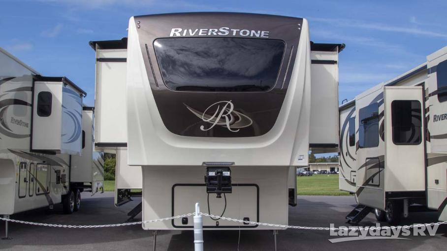 2021 Forest River RiverStone 39RBFL