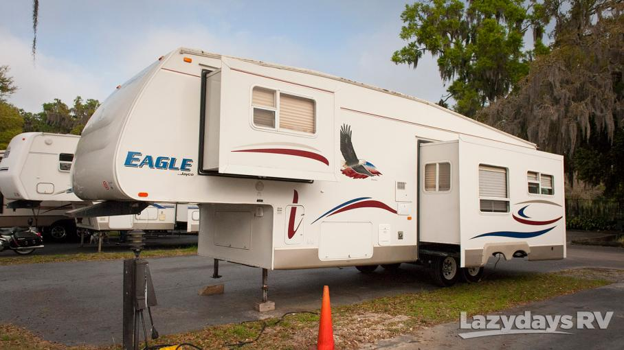 2004 Jayco Eagle 301RLS