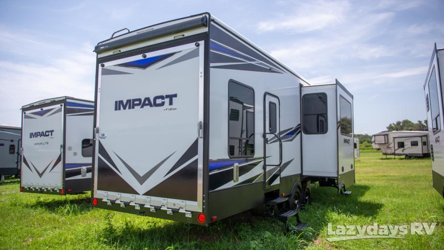 2020 Keystone RV Impact  367