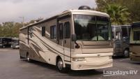 2007 Fleetwood RV Expedition
