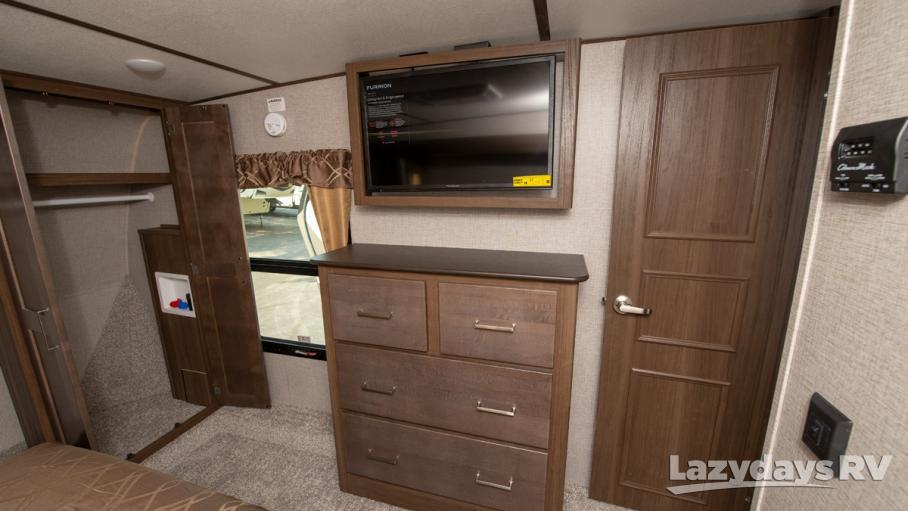 2019 Keystone RV Laredo 310RS
