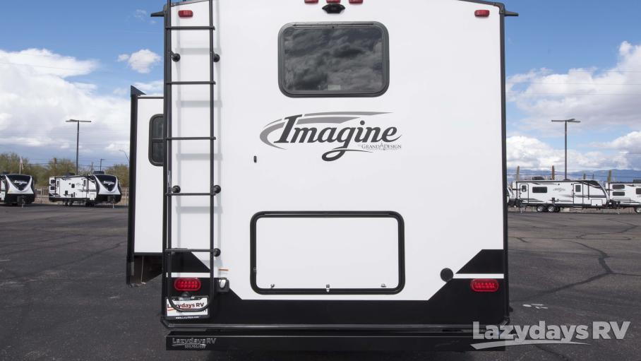 2021 Grand Design Imagine 2910BH