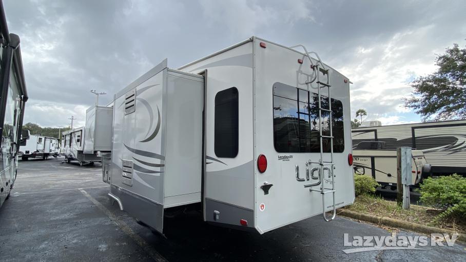 2014 Highland Ridge RV Light 297RLS