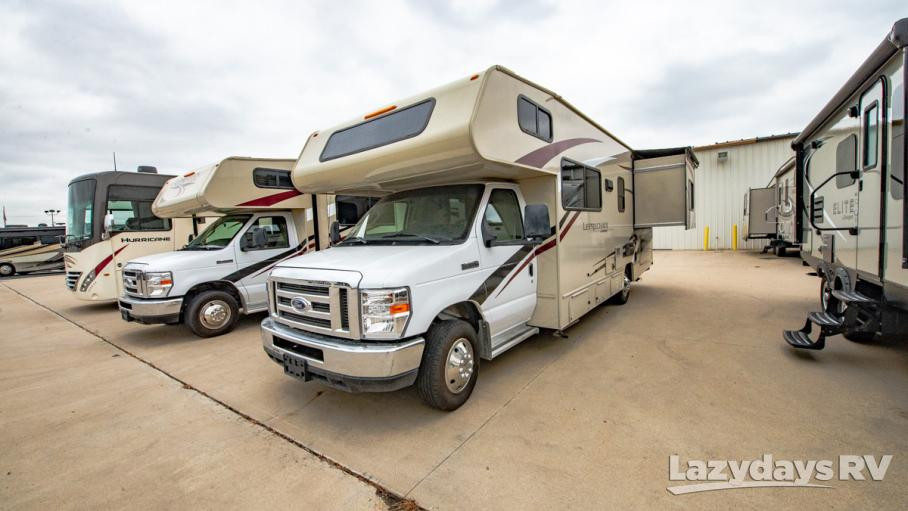 2020 Coachmen Leprechaun 260RS
