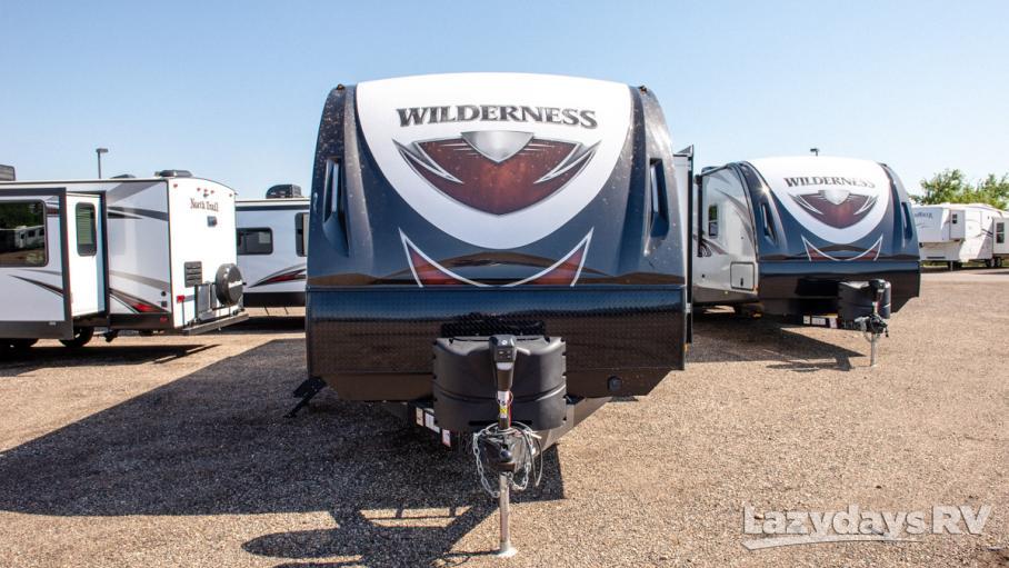 2020 Heartland WILDERNESS 3185QB