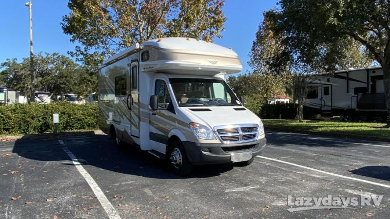 2009 Fleetwood RV Pulse