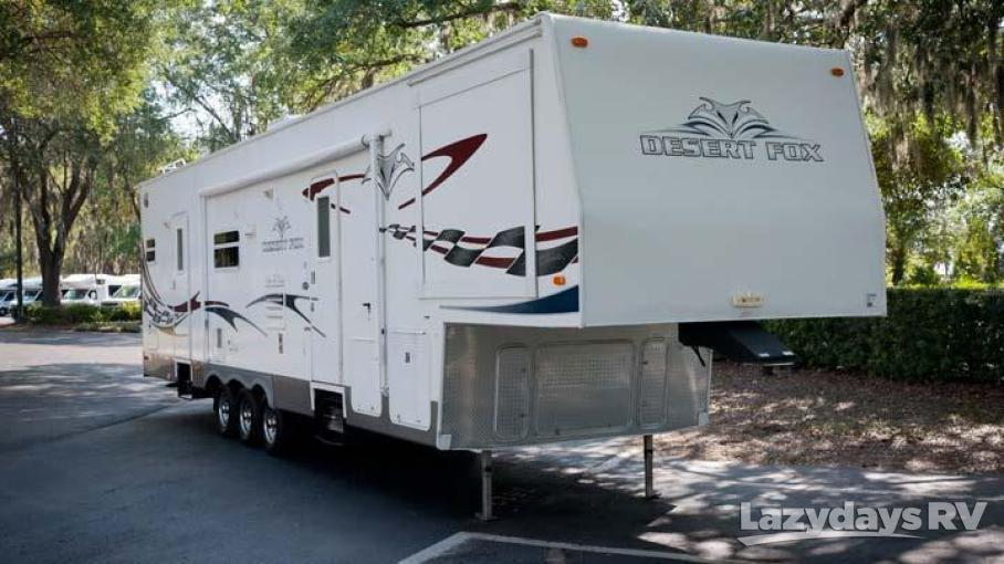 2007 Northwood Desert Fox 30-5J