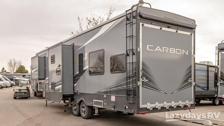 2019 Keystone RV Carbon 5th 357