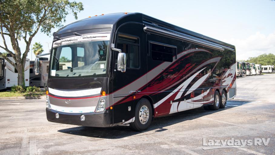 2020 American Coach American Revolution 42Q