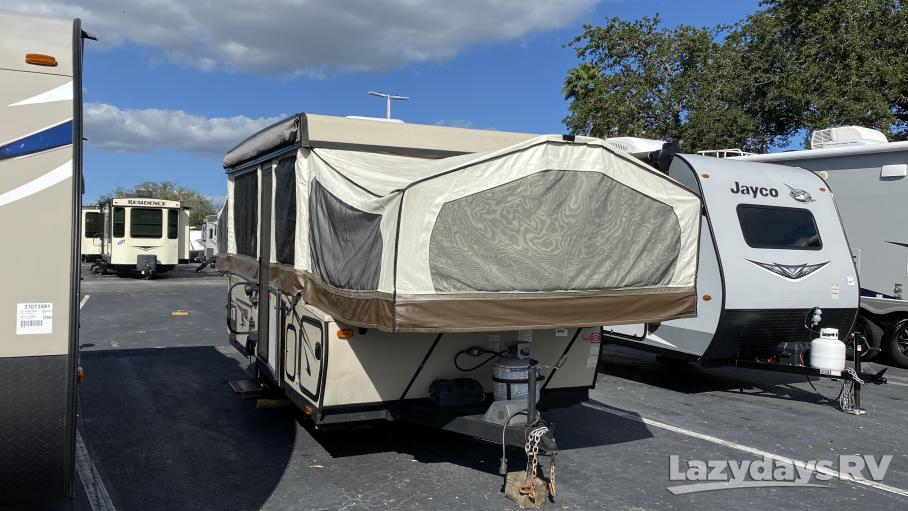 2014 Forest River RV Rockwood Premier