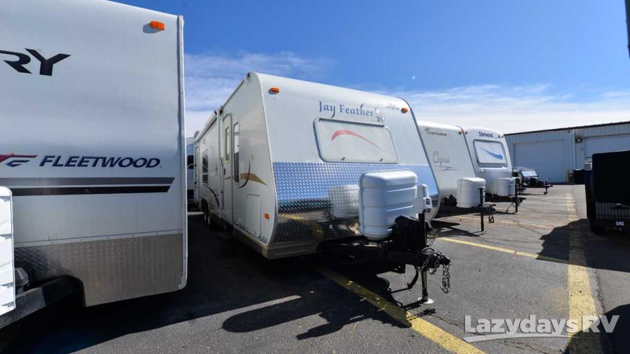 2006 Jayco Jay Feather LGT 25Z