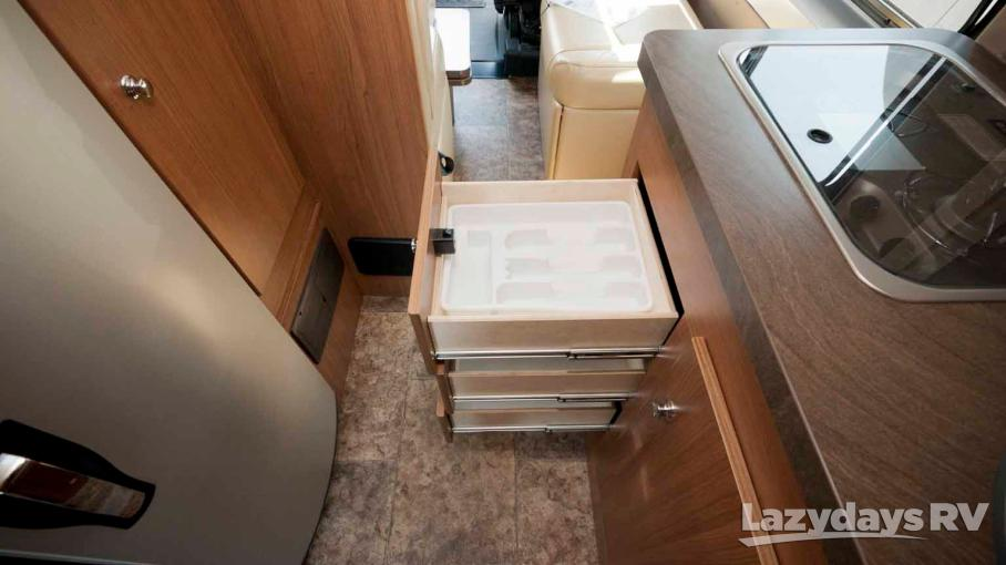 2014 Winnebago Travato 59G