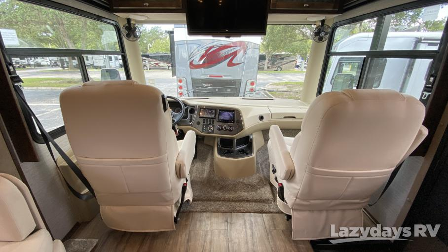 2021 Tiffin Motorhomes Allegro 36LA