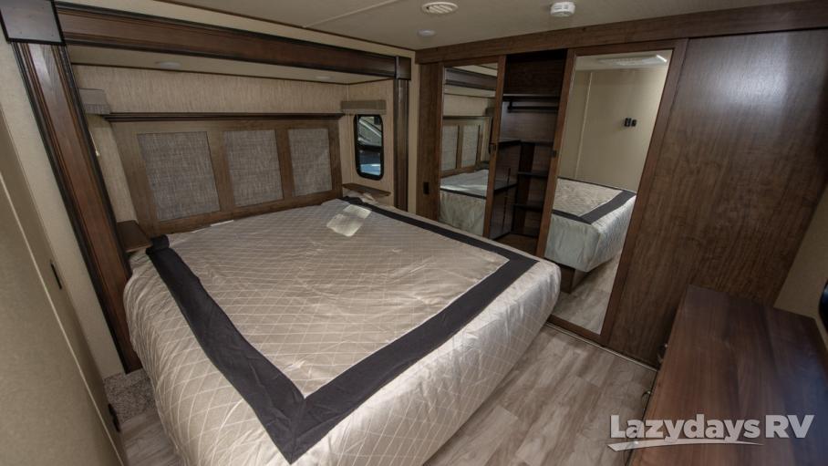 2019 Grand Design Solitude S-Class 3740BH-R