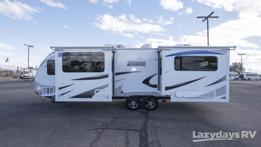 2019 Lance Lance Travel Trailers 2465