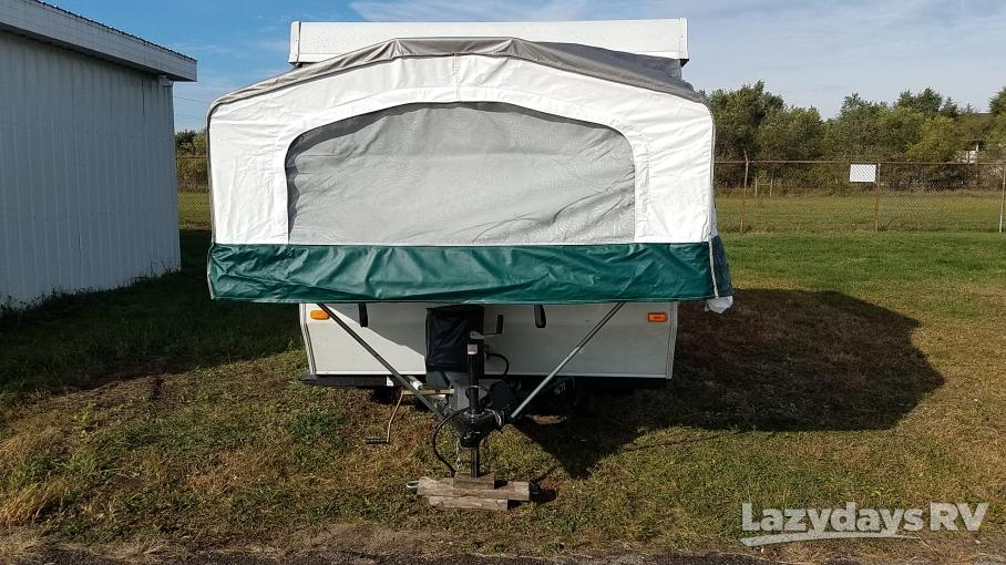 2011 Forest River Palomino P 280