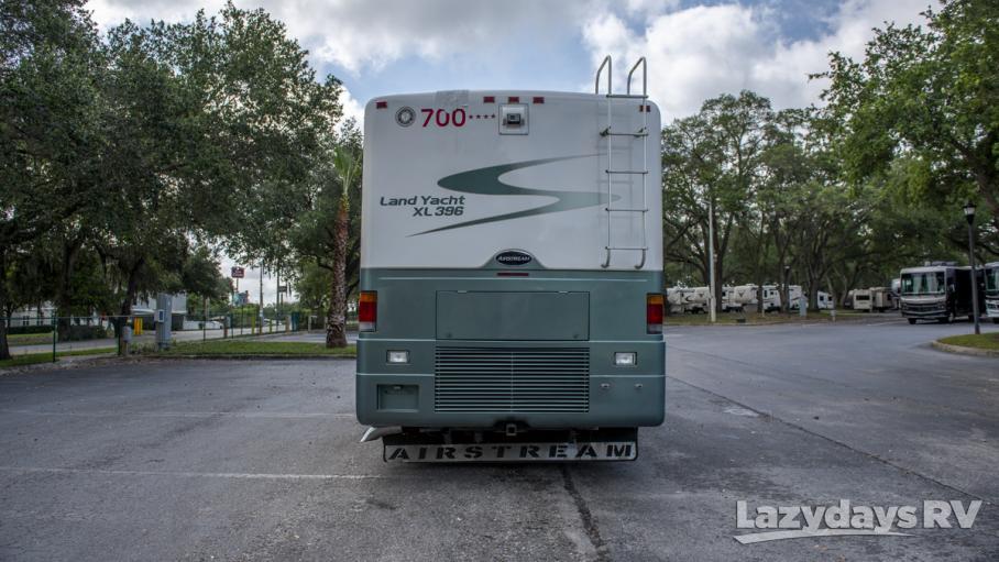2001 Airstream Land Yacht XL