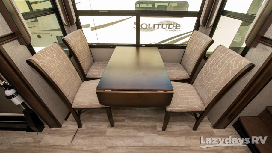 2020 Grand Design Solitude 375RES