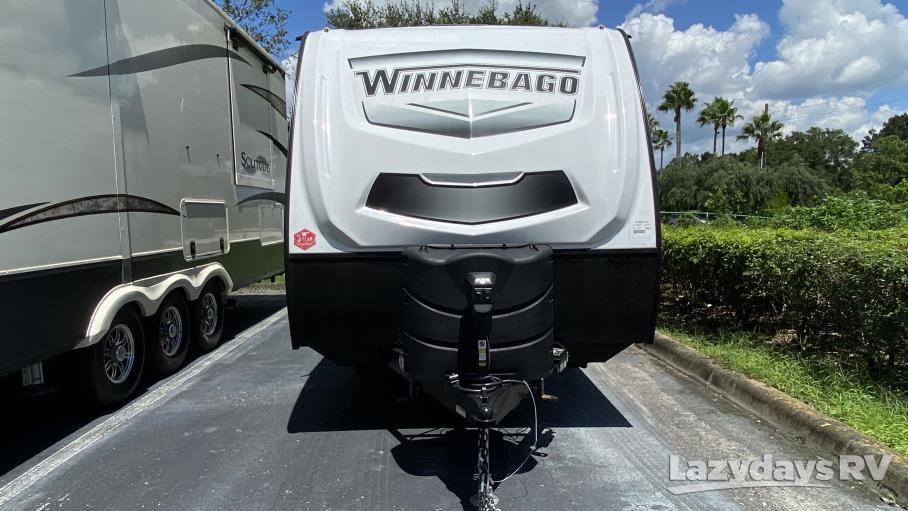 2020 Winnebago Micro Minnie 1808 FBS