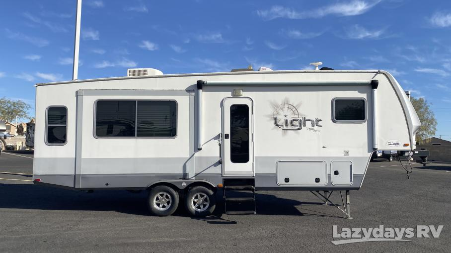 2013 Highland Ridge RV Light 297RLS
