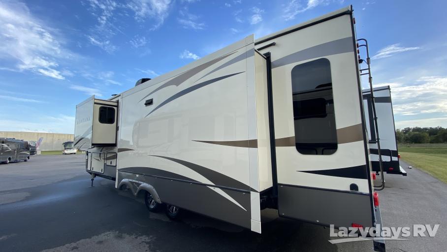 2016 Keystone RV Montana 3911 FB