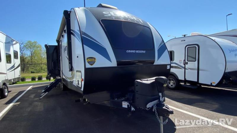 2018 Crossroads RV Sunset Trail Grand Reserve