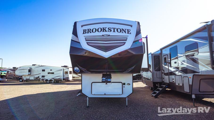 2020 Coachmen Brookstone 310RL