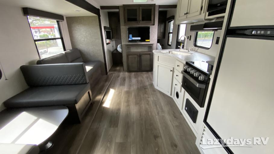 2021 Highland Ridge RV Open Range 26BHS