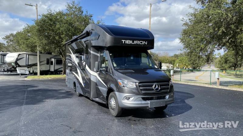 2021 Thor Motor Coach Tiburon Sprinter