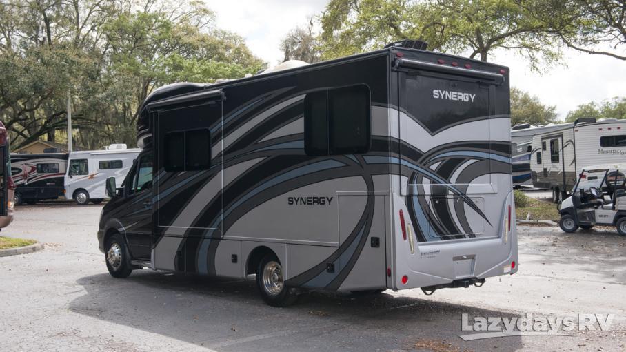 2017 Thor Motor Coach Synergy Sprinter 24SP