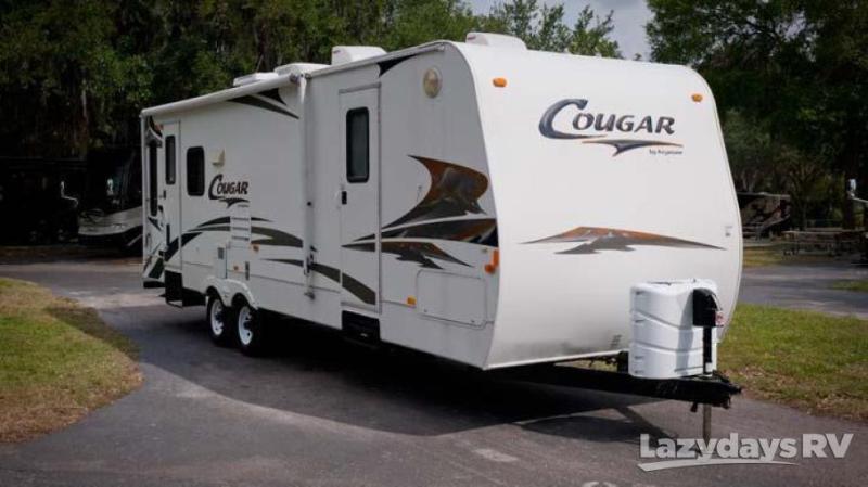 2007 Keystone RV Cougar
