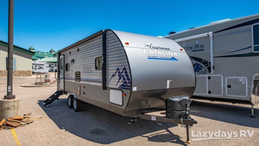2021 Coachmen Catalina Summit Series 231MKS