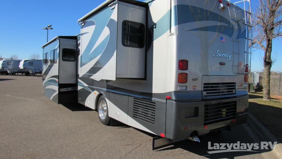 2007 Winnebago Journey 39 K