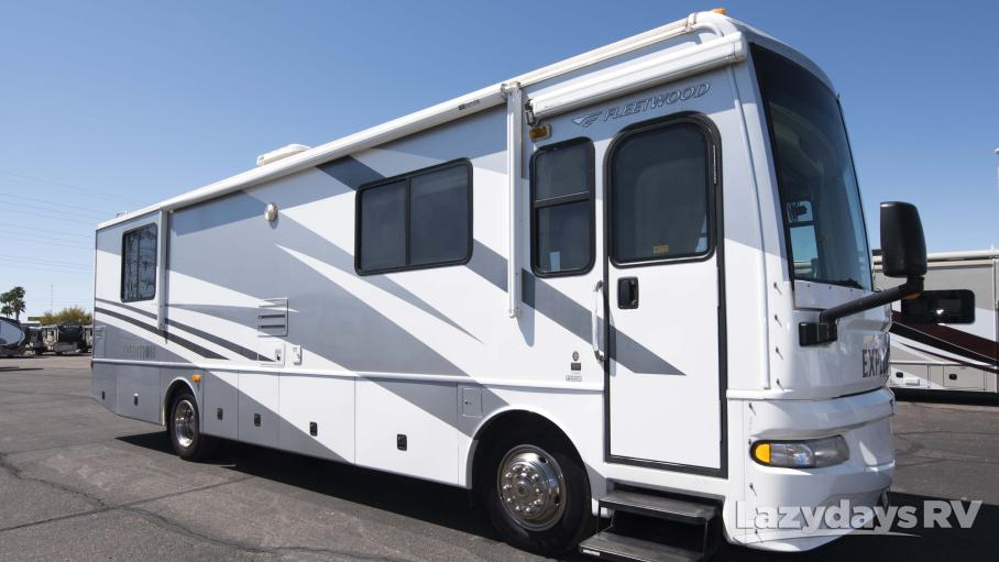 2006 Fleetwood RV Expedition