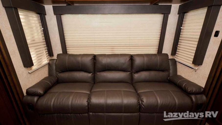 2015 Keystone RV Carbon 5th 327