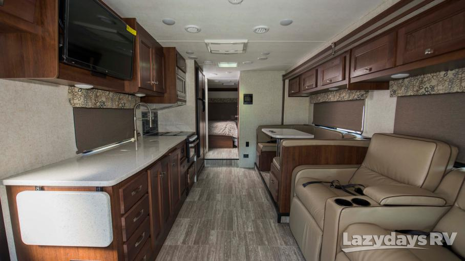2019 Forest River Forester 3011DS