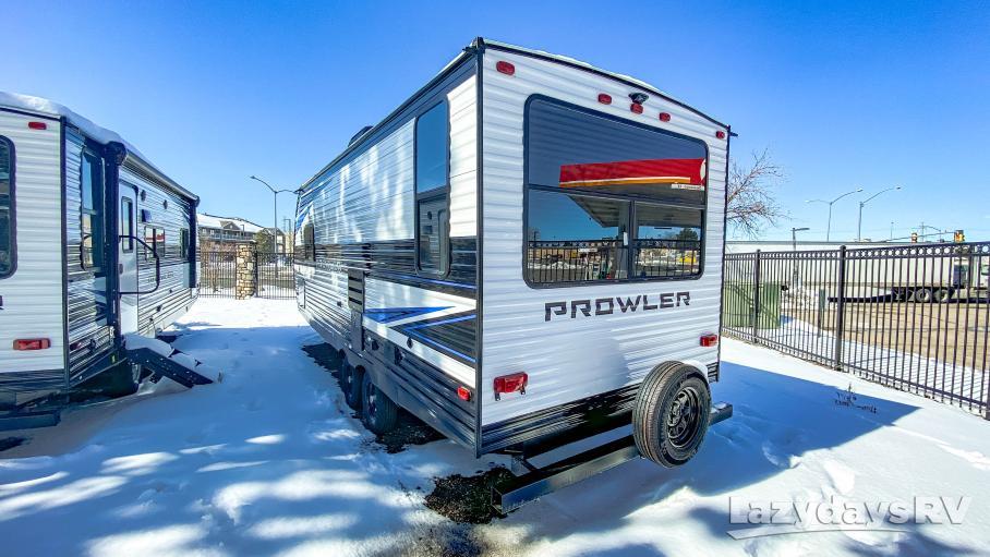 2021 Heartland Prowler 212RD